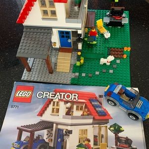 LEGO Creator 5771